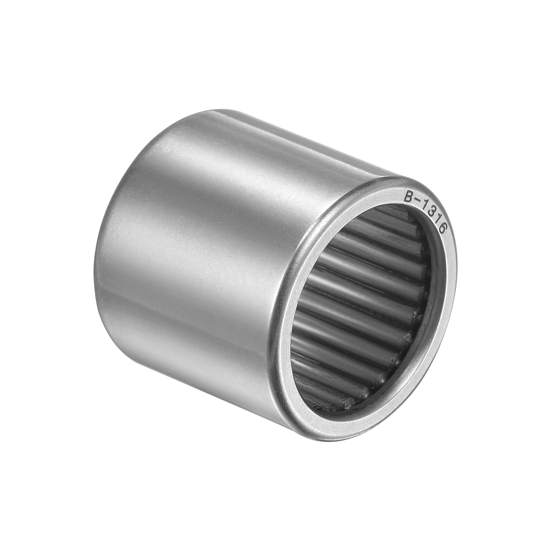"""B1316 Needle Roller Bearings 13/16"""" x 1-1/16"""" x 1"""" Full Complement Drawn Cup"""