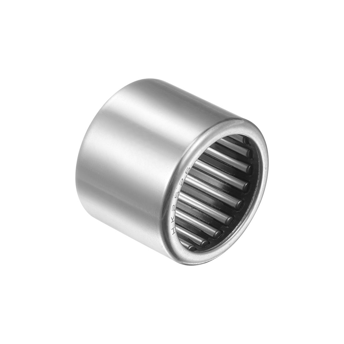 HK2526 Drawn Cup Needle Roller Bearings 25mm Bore, 32mm OD, 26mm Width