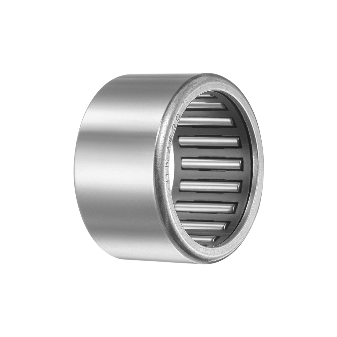HK2820 Drawn Cup Needle Roller Bearings 28mm Bore, 35mm OD, 20mm Width