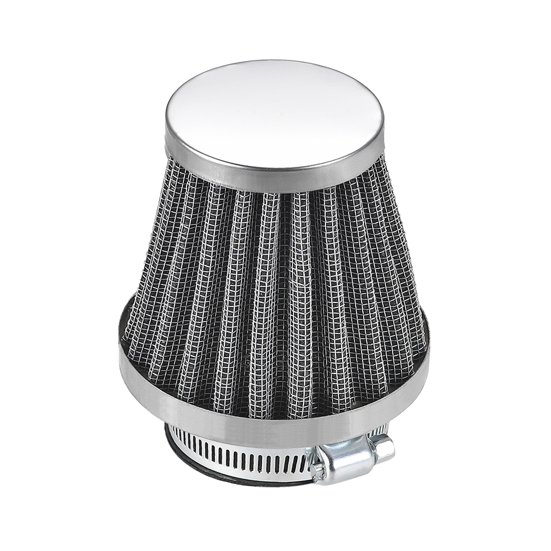 39mm Air Filter for 50cc 110cc 125cc 150cc 200cc gy6 Moped Scooter Atv Dirt Bike