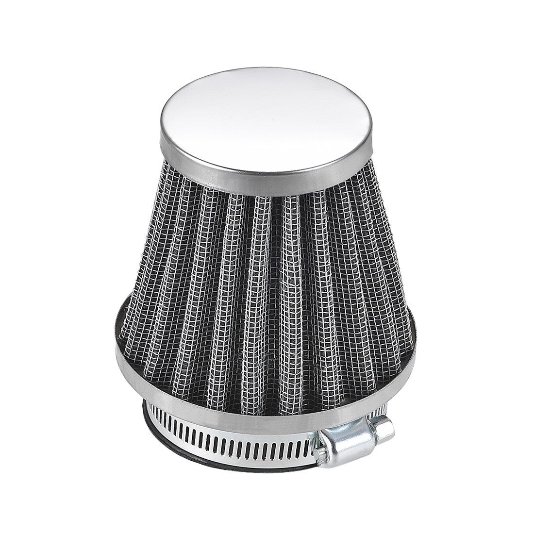 52mm Air Filter for 50cc 110cc 125cc 150cc 200cc gy6 Moped Scooter Atv Dirt Bike