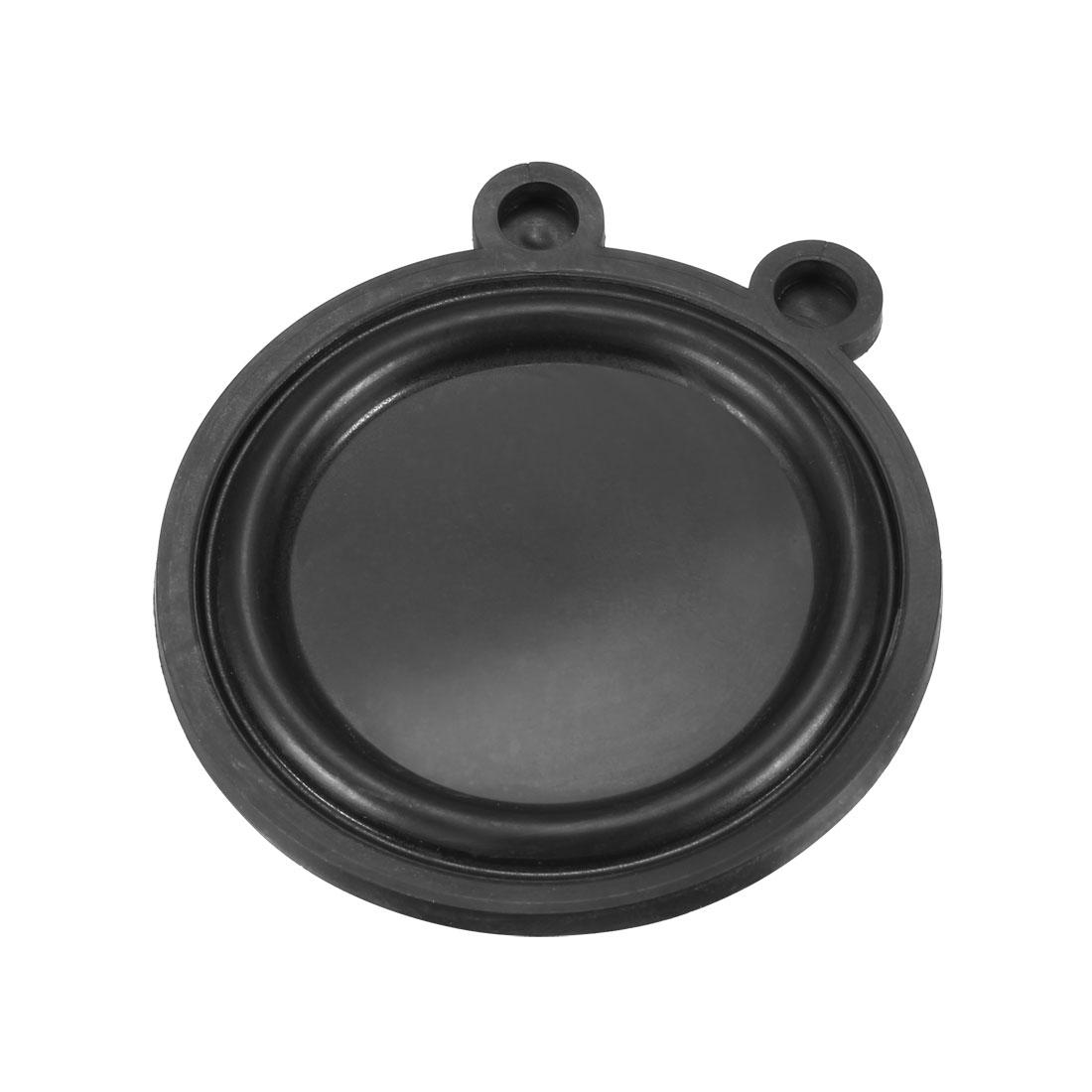 52mm Gas Water Heater Part Diaphragms Seal Gasket Linkage Valve Water Film 10pcs