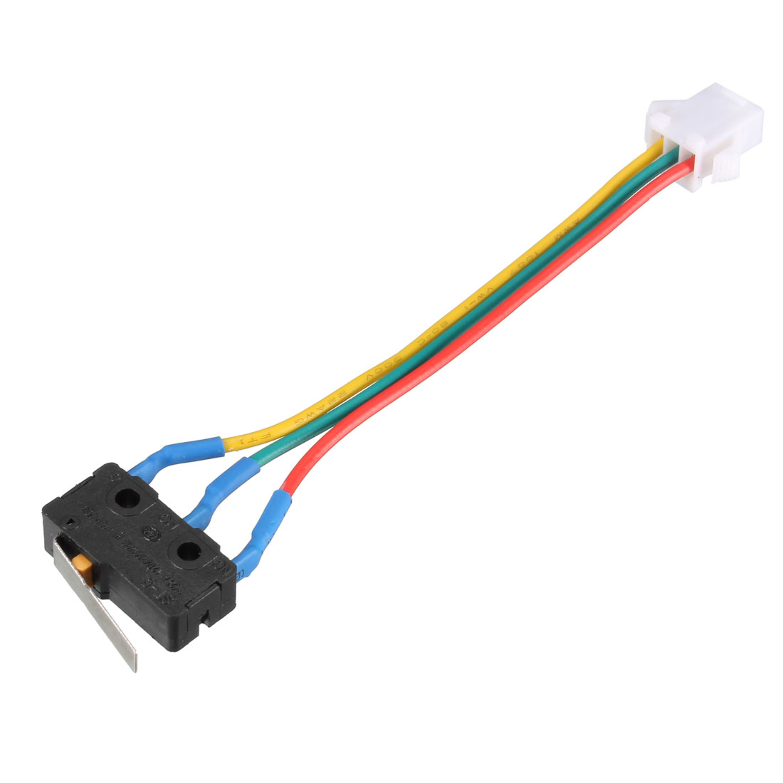 AC 250V 125A Control Ignition Momentary Gas Water Heater Micro Switches