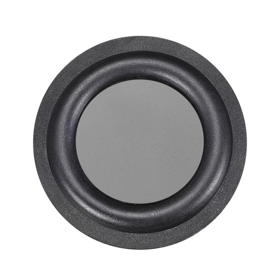 "1.8"" 45mm Bass Speaker Passive Radiator Rubber Vibration Plate Repair"