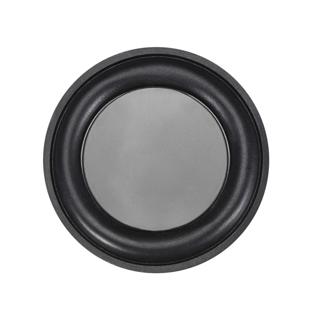 "2.5"" 62mm Bass Speaker Passive Radiator Rubber Vibration Plate DIY Repair"