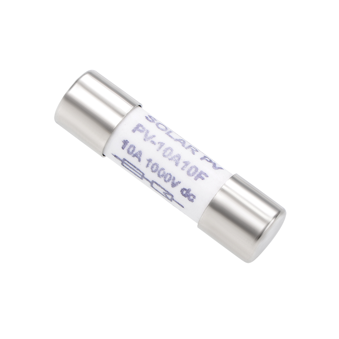 Cartridge Fuses 10A 1000V 10x38mm Fast Blow Audio Amplifier Ceramic