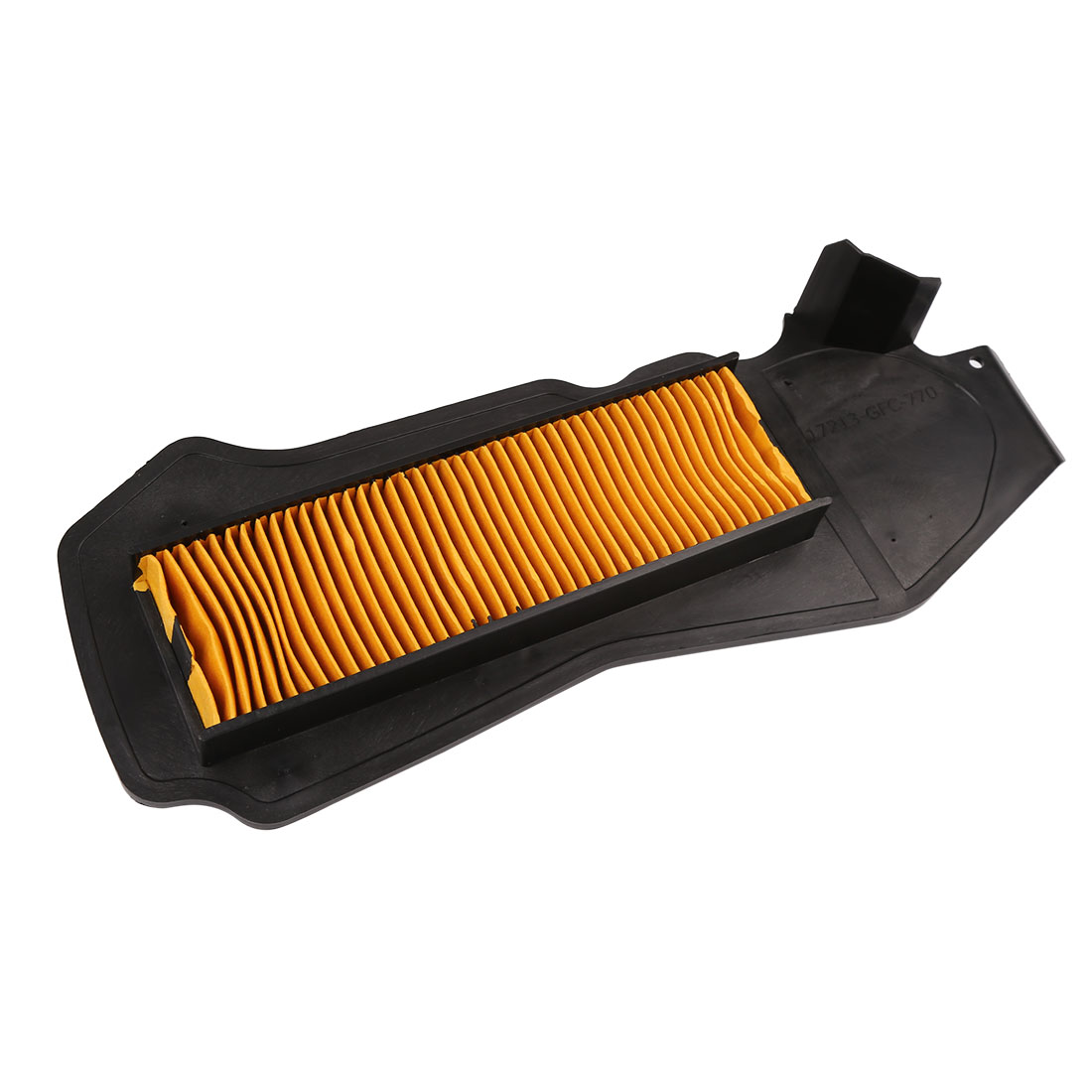 Motorcycle Engine Filter Scooter Dirt Bike Intake Element for SCR110