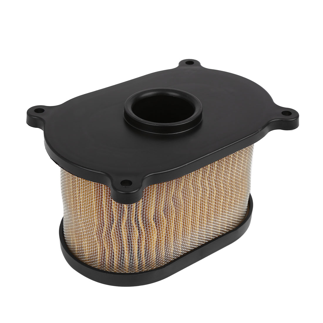 650CC Motorcycle Air Filter Intake Element Replacement for Suzuki SV650 SV650S