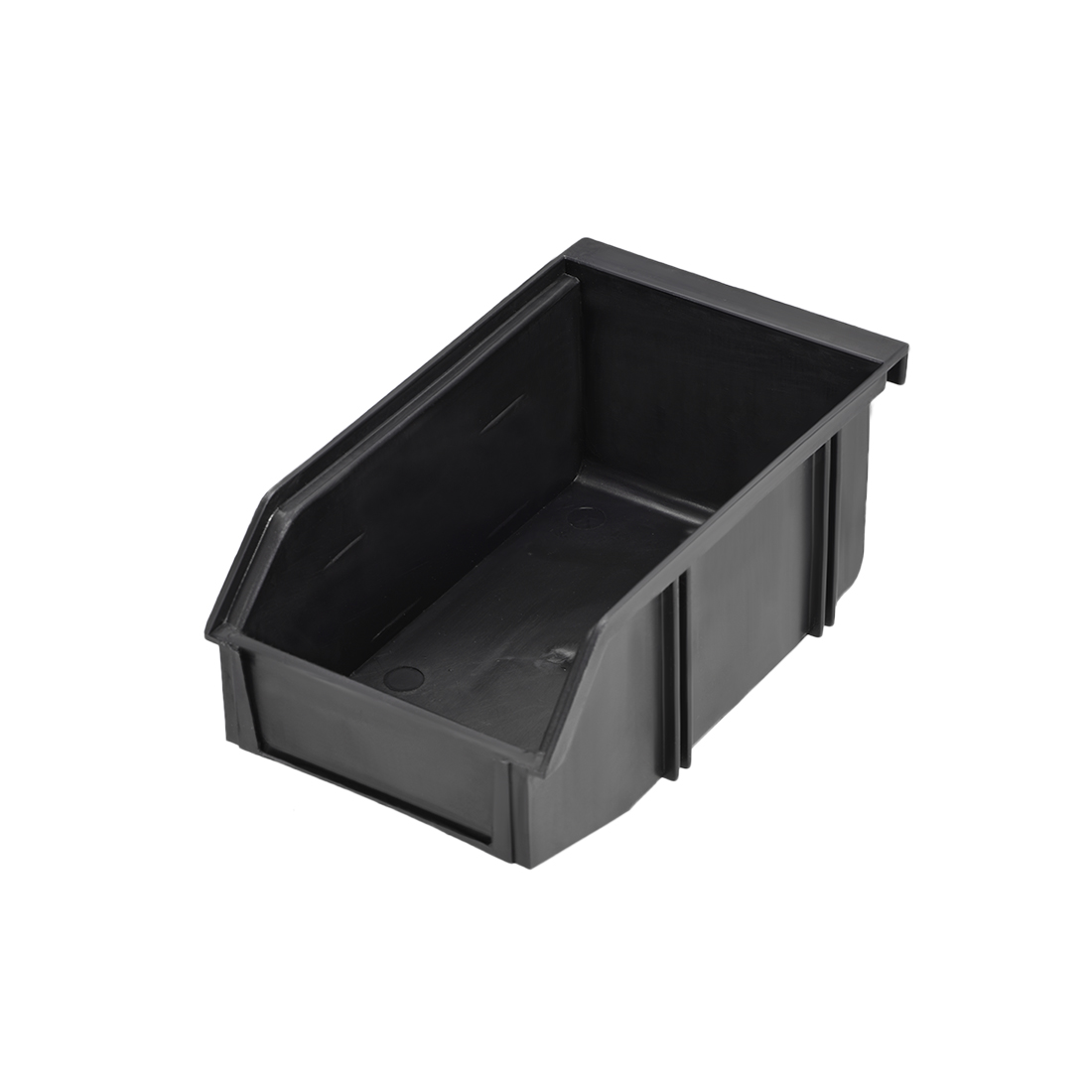 ESD Anti Static Storage Compartment Stacking Hanging Box 145x80x65mm Inner Size