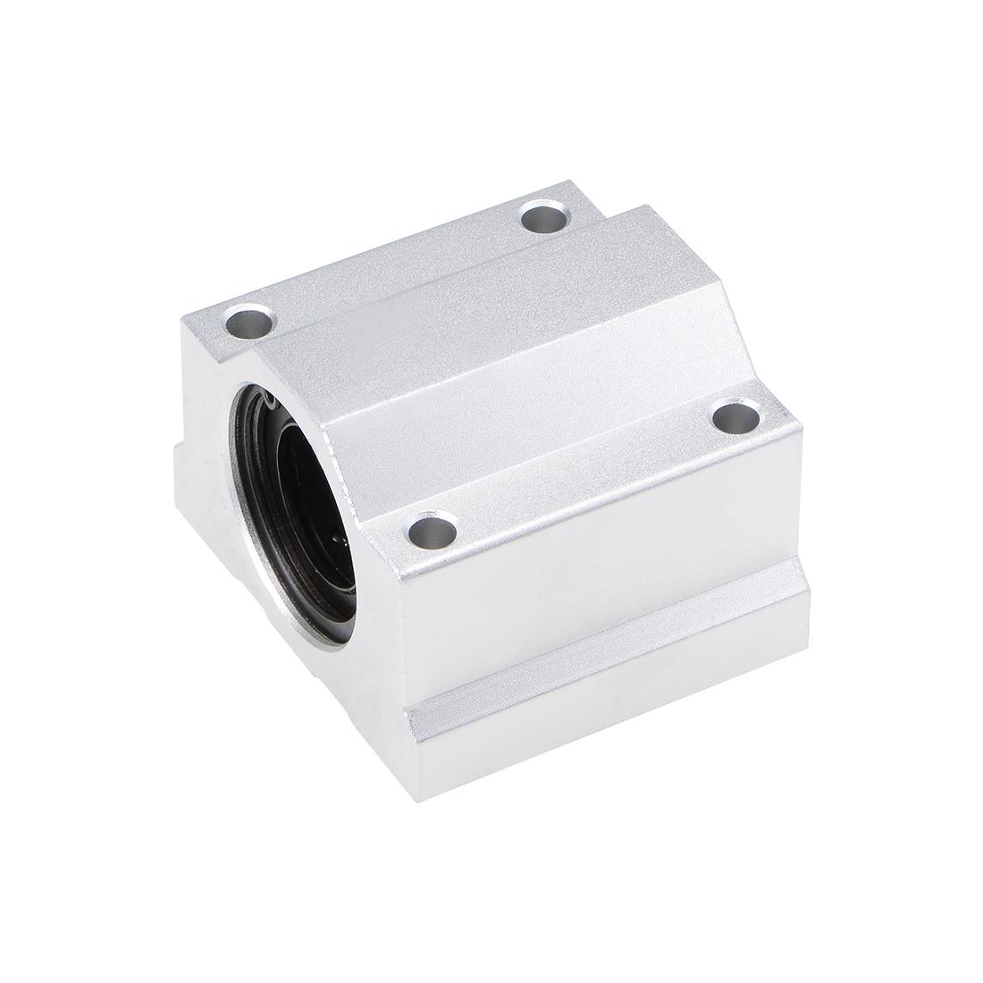 25mm Linear Ball Bearing SCS25UU Slide Block Units, 25mm Bore