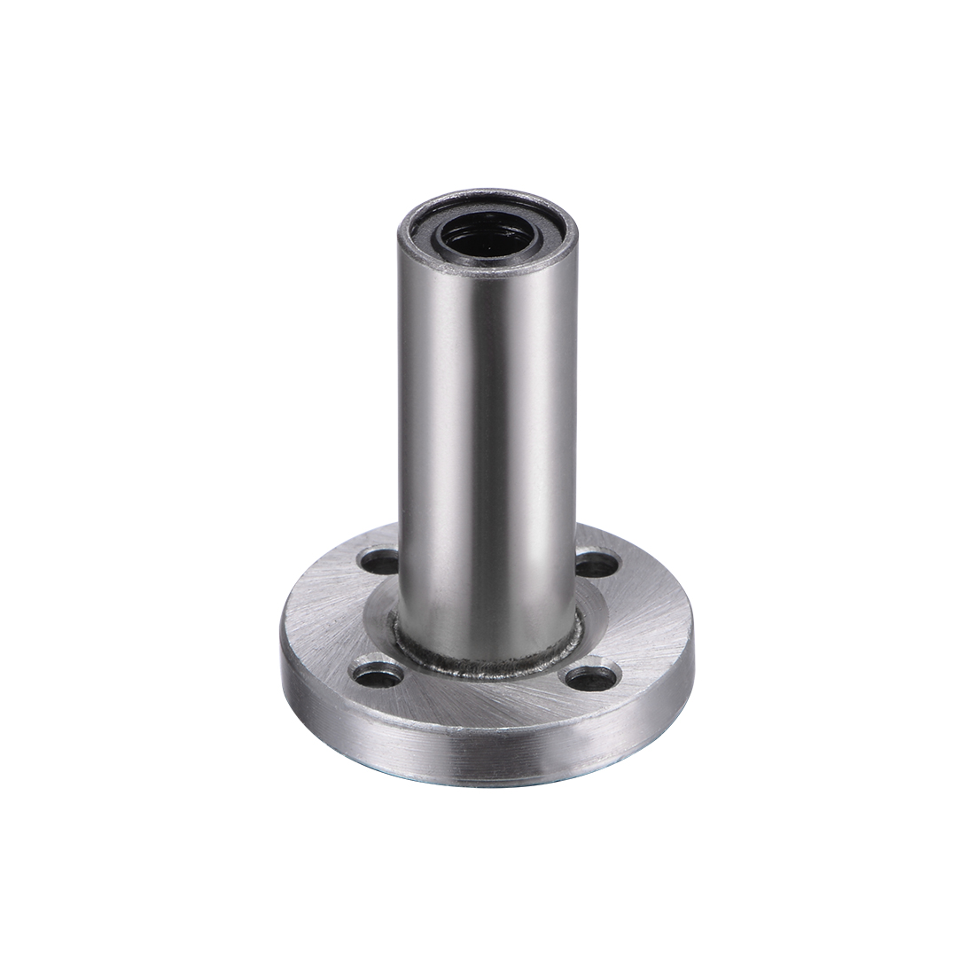 6mm Linear Ball Bearings Round Flange LMF6LUU 6mm Bore 12mm OD 35mm Length