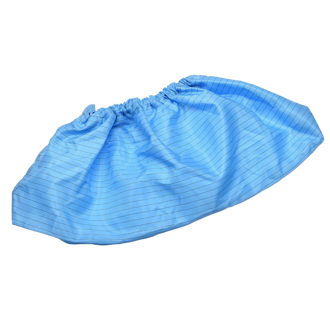Anti Static Shoe Covers Disposable Slip Resistant Boot Cover Blue 1Pair