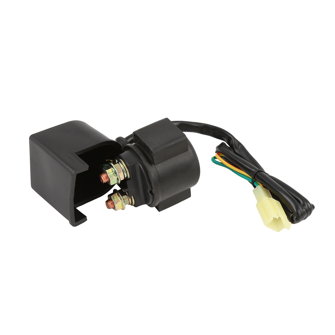 Starter Solenoid Relay for Honda 35850-HM3-000 35850-HB3-771 35850-HM8-A41