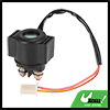 Starter Solenoid Relay for YAMAHA Warrior 350 YFM35 1987-2004