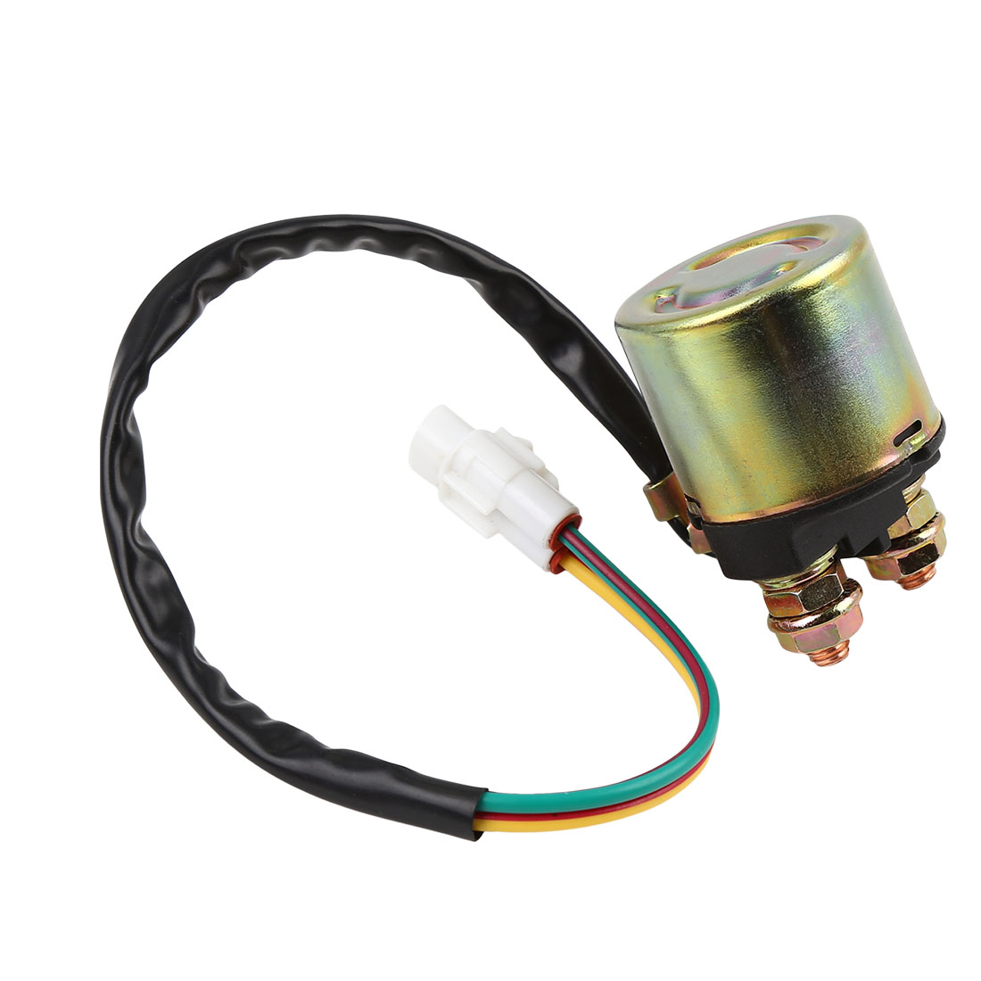Starter Solenoid Relay for Honda ATV TRX350 Rancher FourTrax 35850-HM7-000
