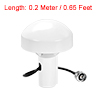 GPS Antenna Compatible with Beidou 30dB N Male External Receiver 0.2 Meter Wire