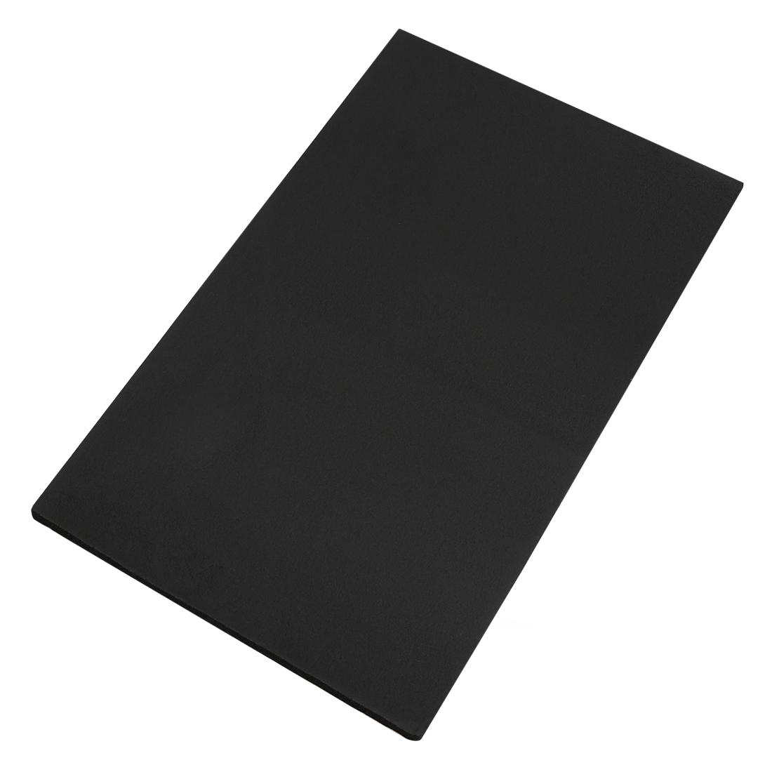 1.6sqft Sound Deadener Heat Insulation Mat Acoustic Barrier 50 x 30 x 0.8cm
