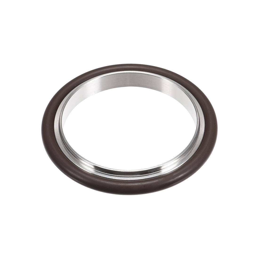 Centering Ring KF-50 Vacuum Fittings ISO-KF Flange 66mm x 50mm Fluororubber
