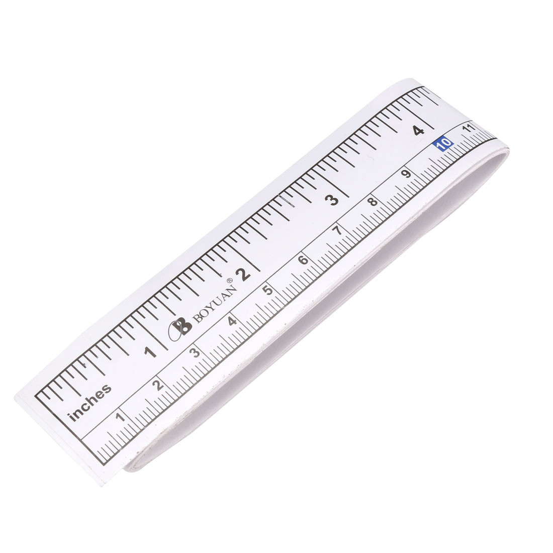 Cloth Tape Measure with Adhesive Backing 90cm 36 Inch Metric Measuring Tape