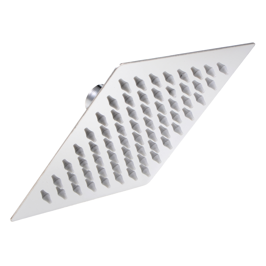 High Pressure Shower Head 6 Inch Rain Shower Head 360 Adjustable Stainless Steel