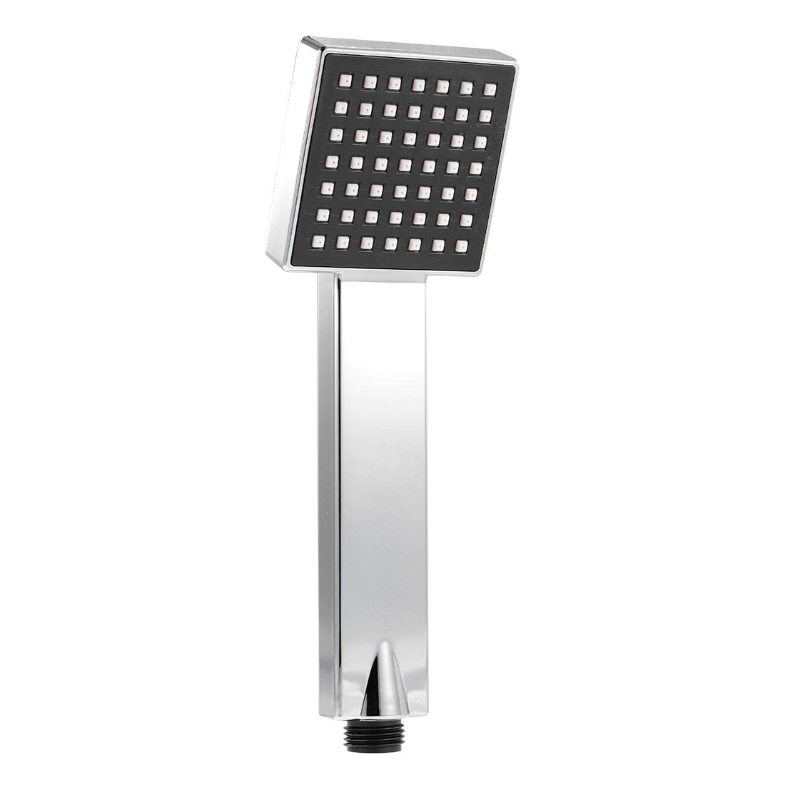 3 inch Handheld Shower Head Rain Shower G1/2 ABS Shower Head