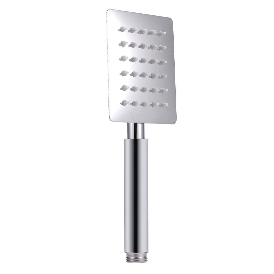 3.15 inch Handheld Shower Head Rain Shower G1/2 Stainless Steel Shower Head
