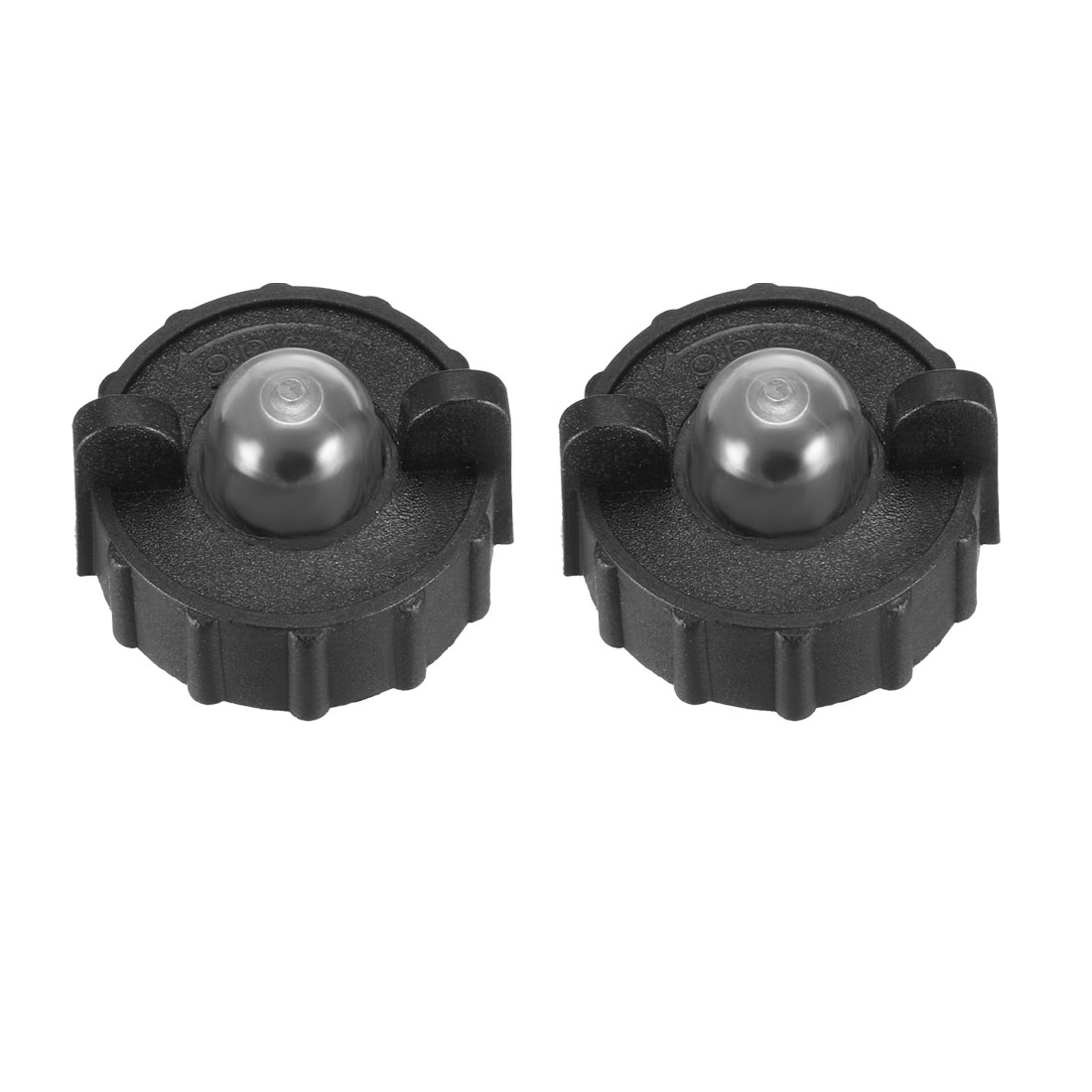 VGA10892 Fuel Cap Fit 6x4 Diesel Gator HPX Diesel Gator XUV Diesel Gator 2pcs