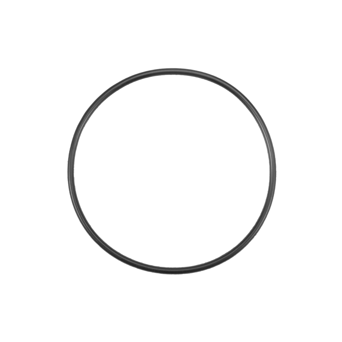O-Rings Nitrile Rubber 75mm x 80.3mm x 2.65mm Round Seal Gasket