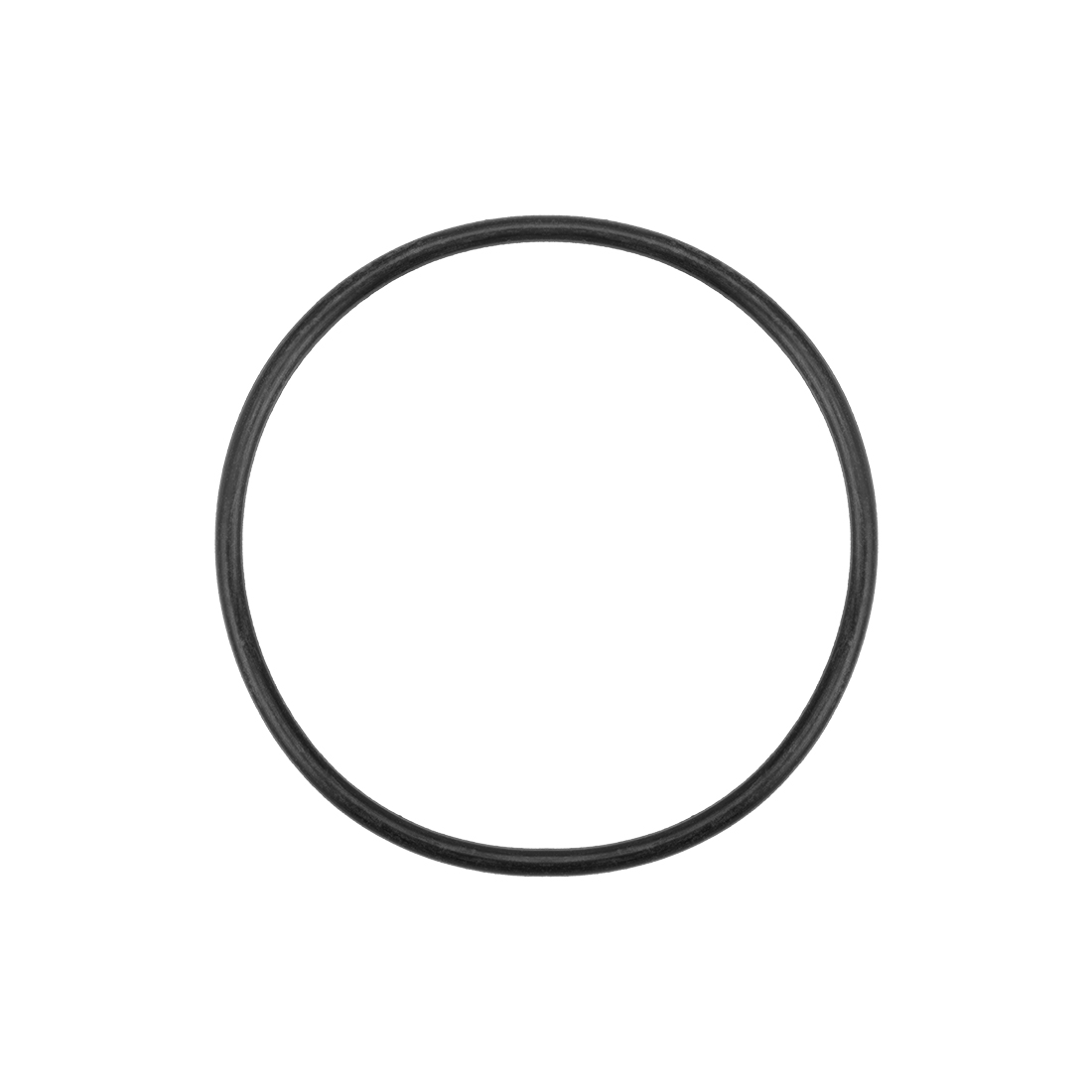 O-Rings Nitrile Rubber 54.5mm x 59.8mm x 2.65mm Round Seal Gasket