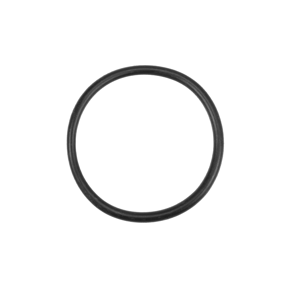 O-Rings Nitrile Rubber 34.5mm x 39.8mm x 2.65mm Round Seal Gasket