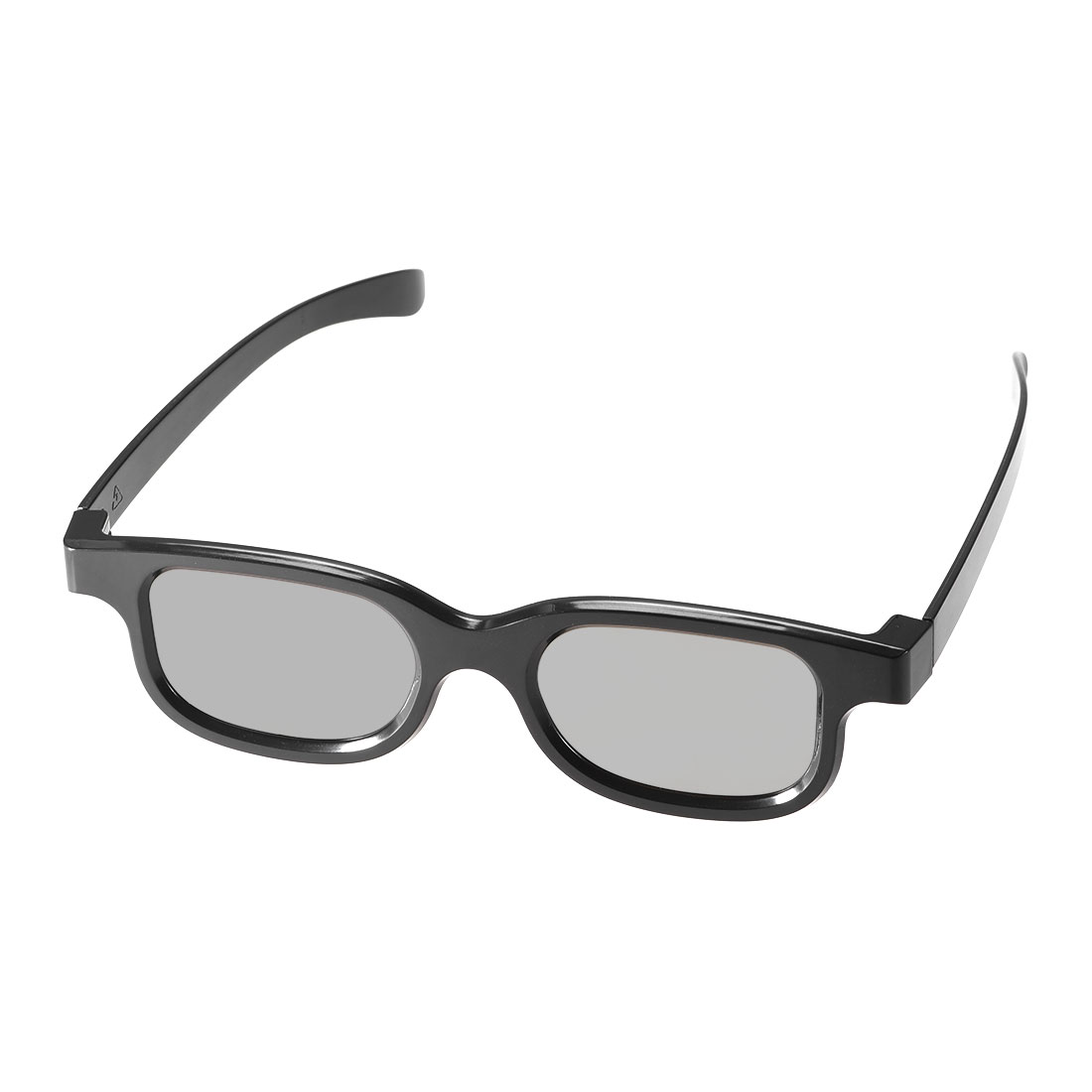 3D Polarized Glasses Compatible with Reald Cinema 5pcs