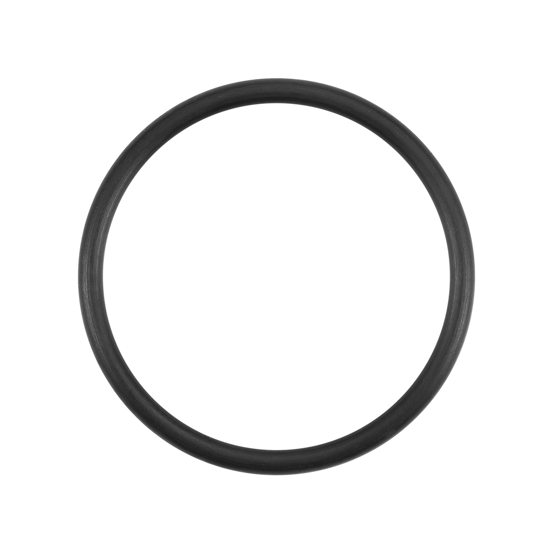 O-Rings Nitrile Rubber 21.7mm x 25.3mm x 1.8mm Round Seal Gasket 20Pcs