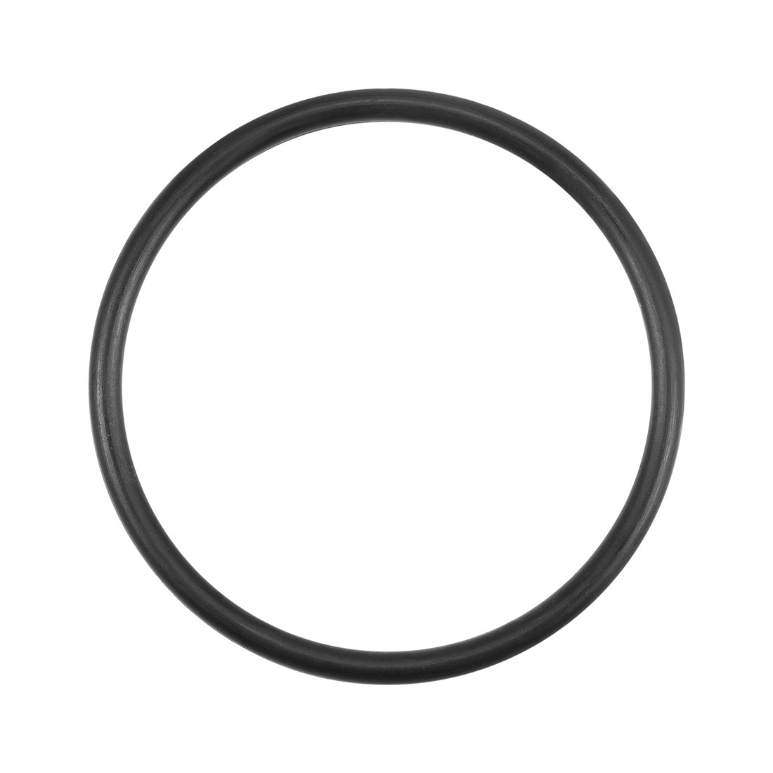 O-Rings Nitrile Rubber 27mm x 30.6mm x 1.8mm Round Seal Gasket 20Pcs