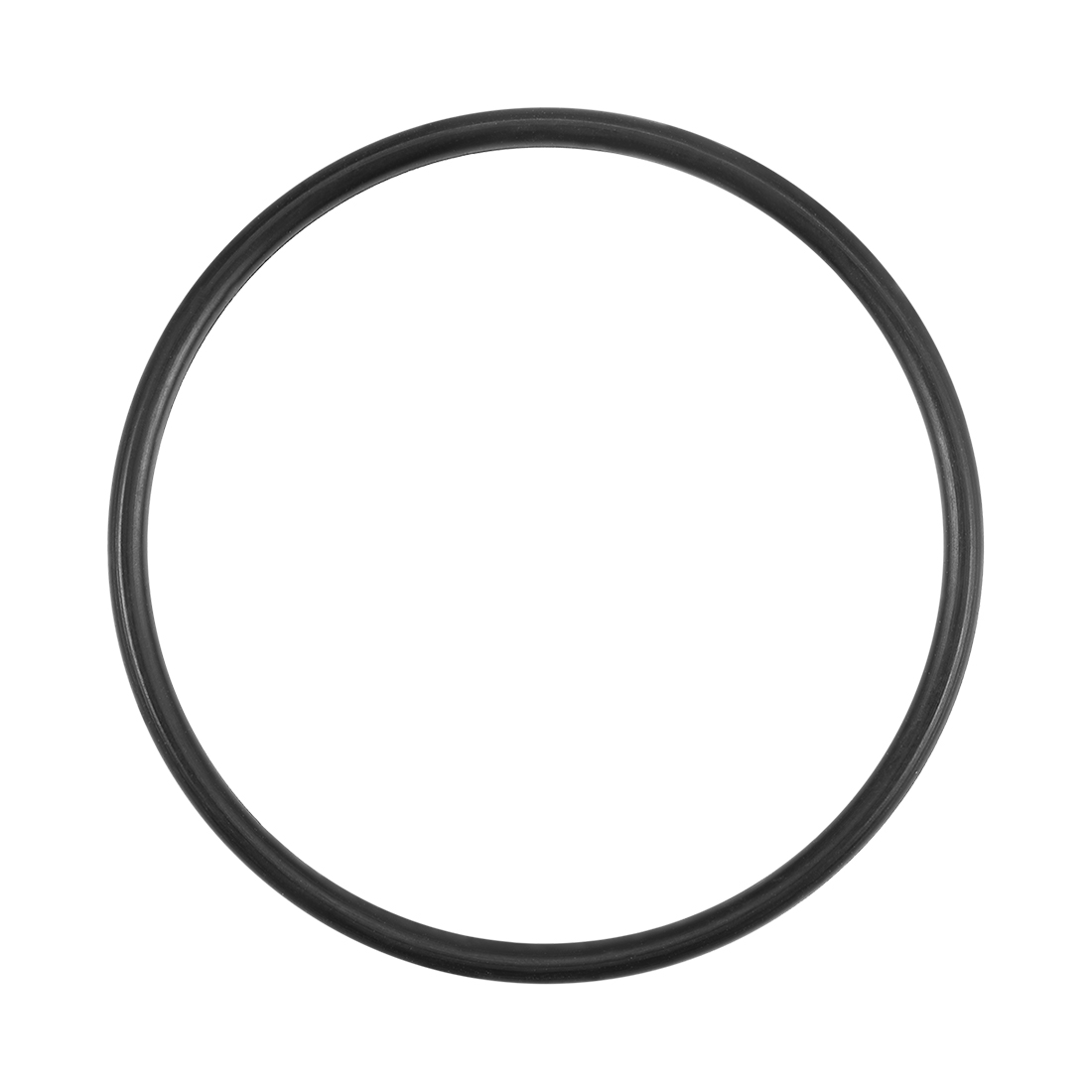 O-Rings Nitrile Rubber 38.7mm x 42.3mm x 1.8mm Round Seal Gasket
