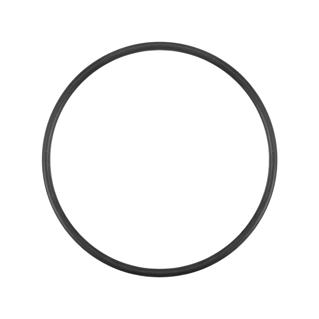 O-Rings Nitrile Rubber 43.7mm x 47.3mm x 1.8mm Round Seal Gasket