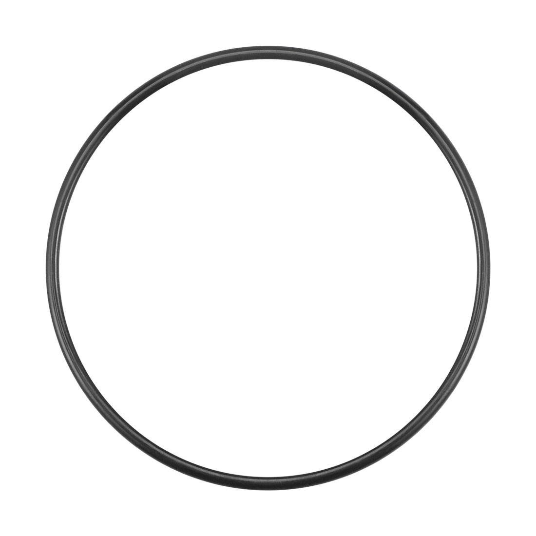 O-Rings Nitrile Rubber 47.5mm x 51.1mm x 1.8mm Round Seal Gasket