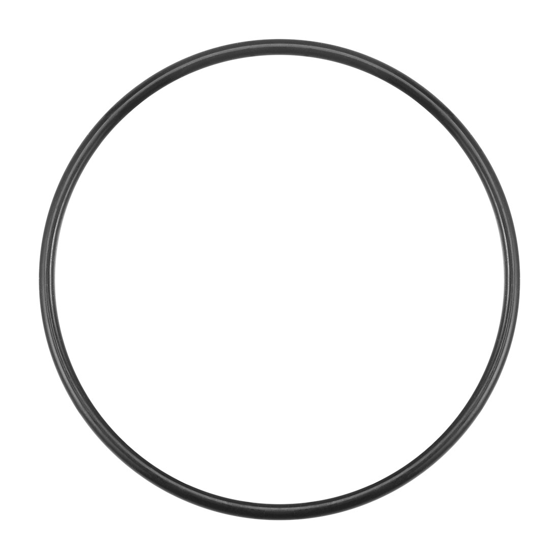 O-Rings Nitrile Rubber 50mm x 53.6mm x 1.8mm Round Seal Gasket