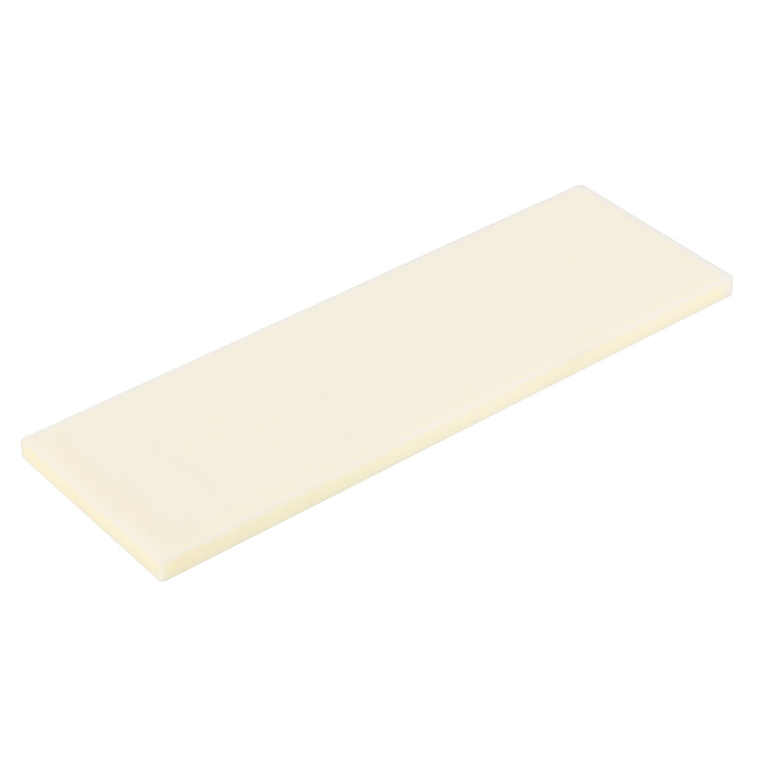 Soldering Board Ceramic Insulation Board 4 x 1.26 x 0.14inch/102 x 32 x 3.5mm
