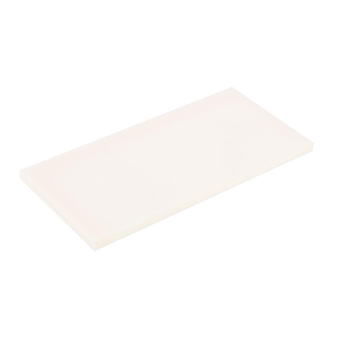 Soldering Board Ceramic Insulation Board 4 x 2 x 0.15inch/105 x 50 x 4mm