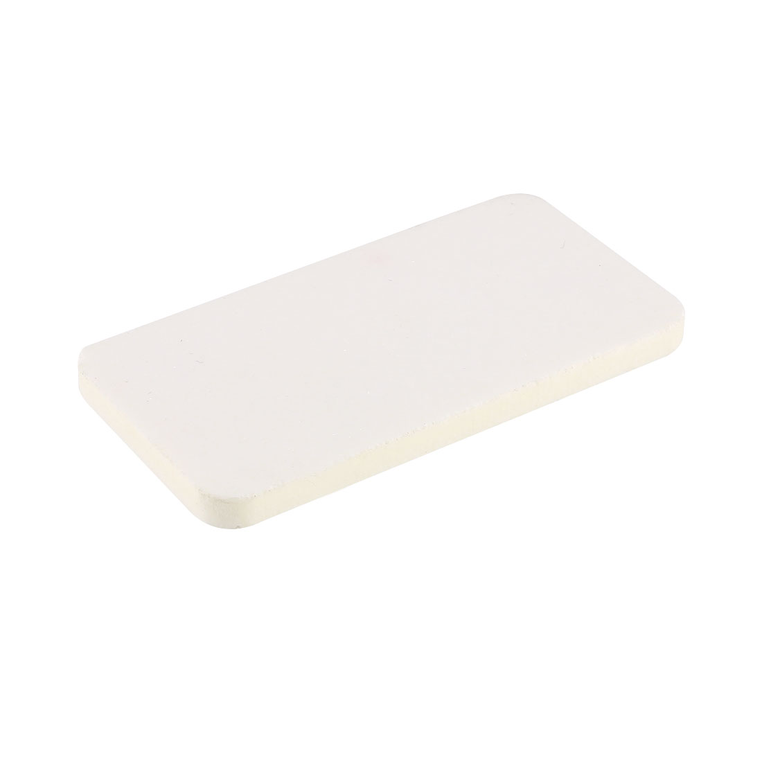 Soldering Board Ceramic Insulation Board 2.5 x 1.2 x 0.15inch/61 x 31 x 4.2mm