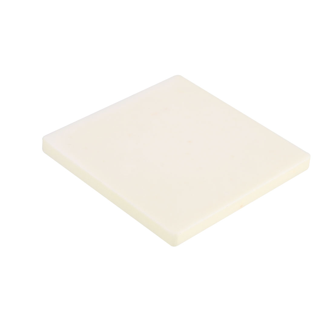 Soldering Board Ceramic Insulation Board 2.8 x 2.8 x 0.25inch/71 x 71 x 6.4mm