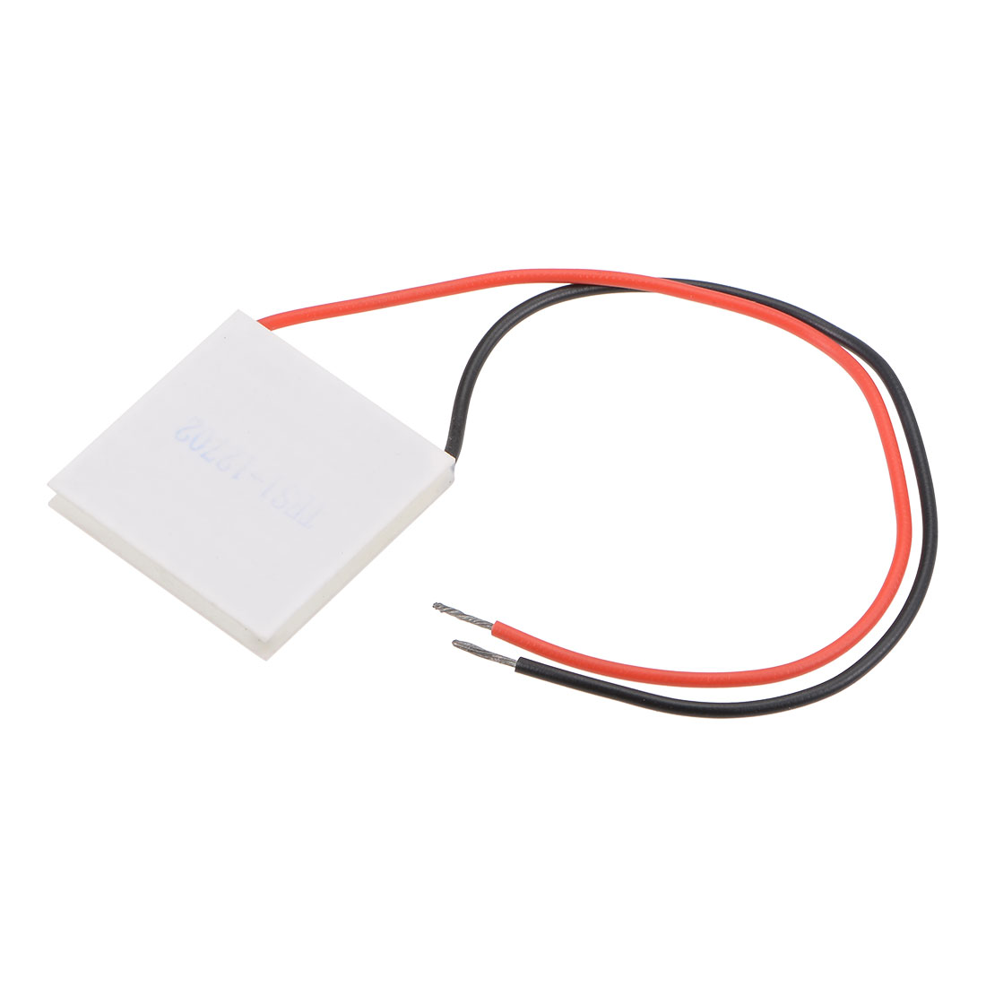 TES1-12702 Thermoelectric Cooler Heat Sink Cooling Peltier 12V 2A