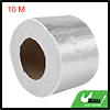 33 ft Aluminum Foil Butyl Sealant Seal Tape for RV Caulking Repair 4 inch