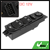 6395451313 Power Window Master Switch for Mercedes Viano Vito Sprinter 2003-2018