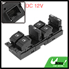 1J4959857 Car Power Master Window Control Switch for 98-05 VW Golf Jetta Passat
