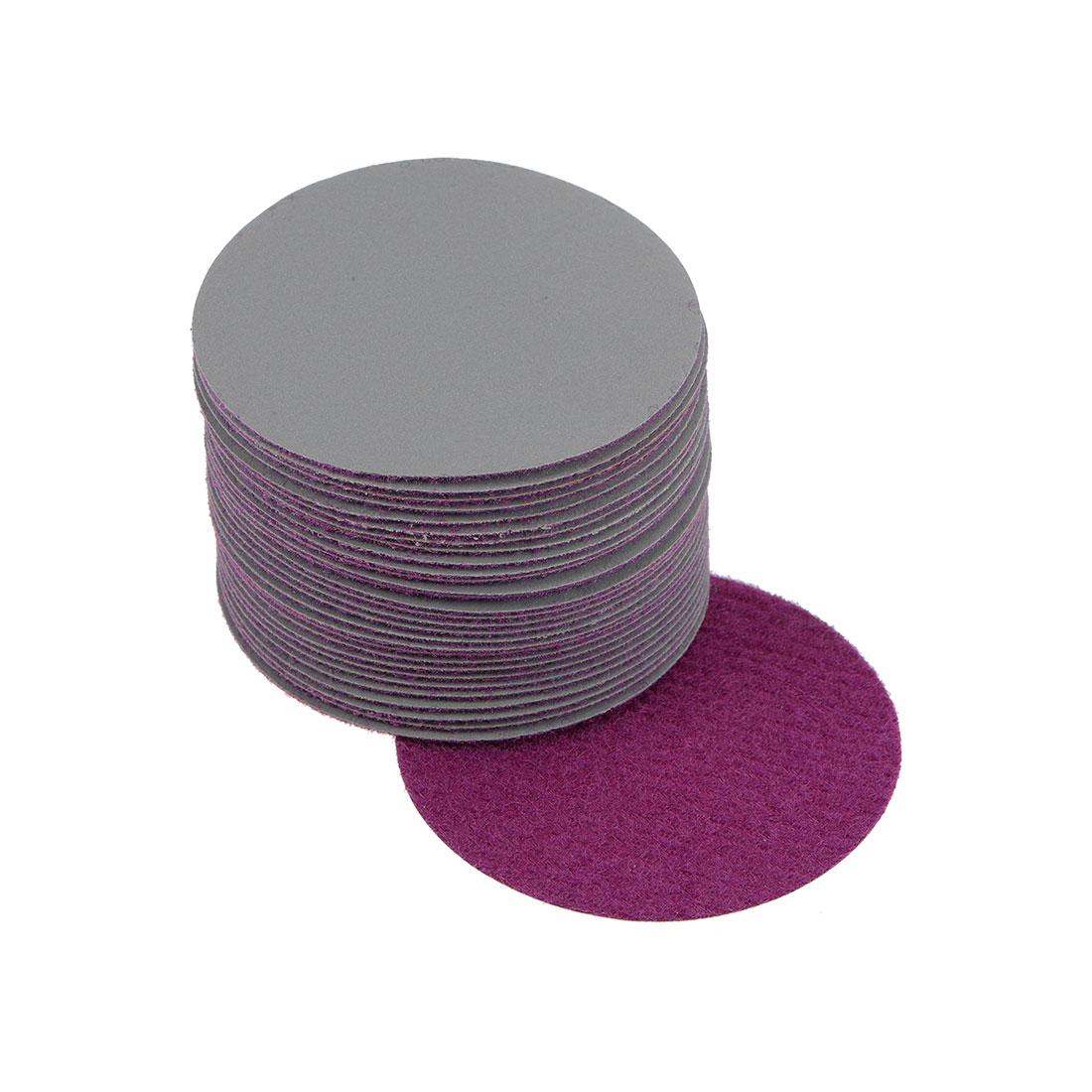 2 inch Wet Dry Discs 2000 Grit Hook and Loop Sanding Disc Silicon Carbide 30pcs