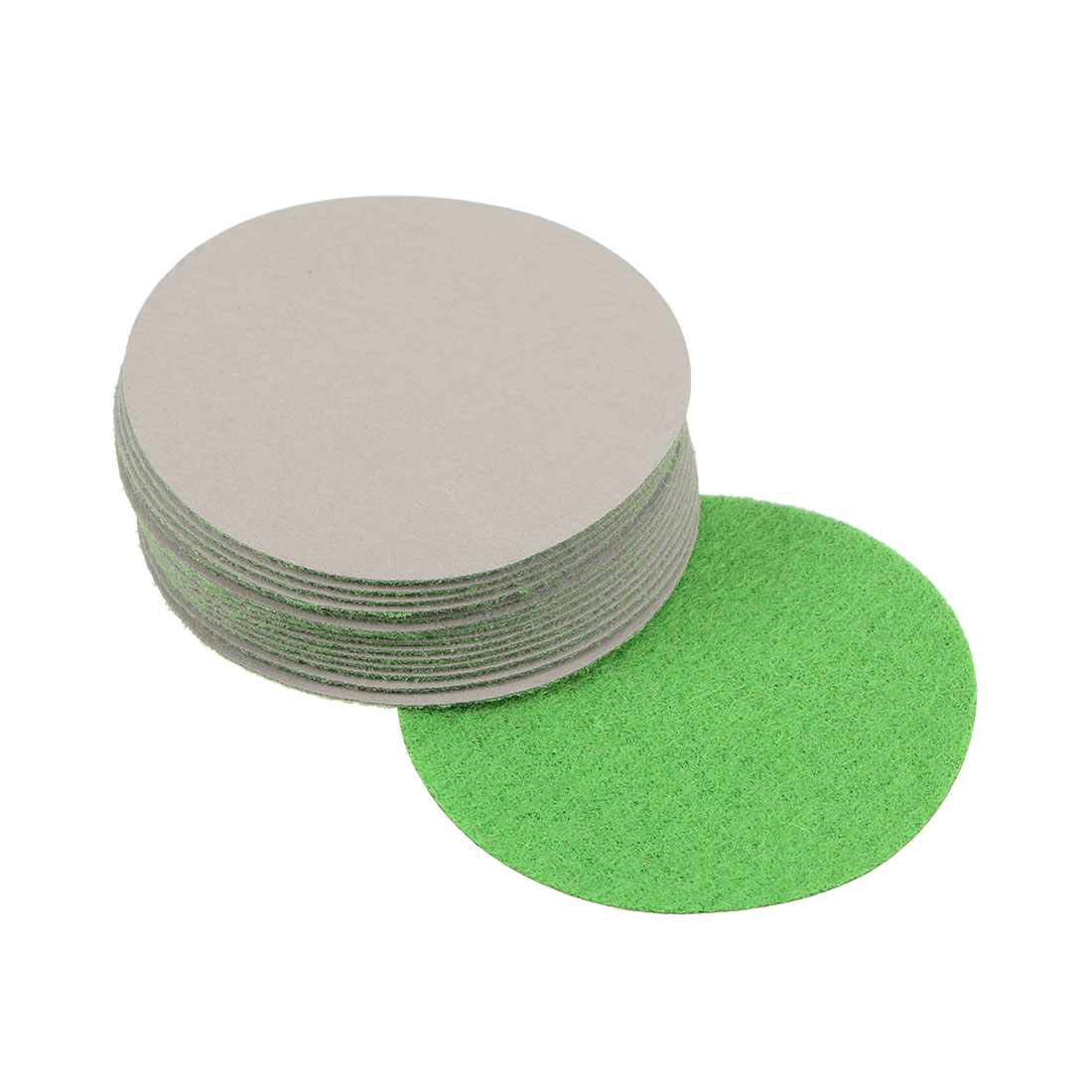 2 inch Wet Dry Discs 3000 Grit Hook and Loop Sanding Disc Silicon Carbide 15pcs