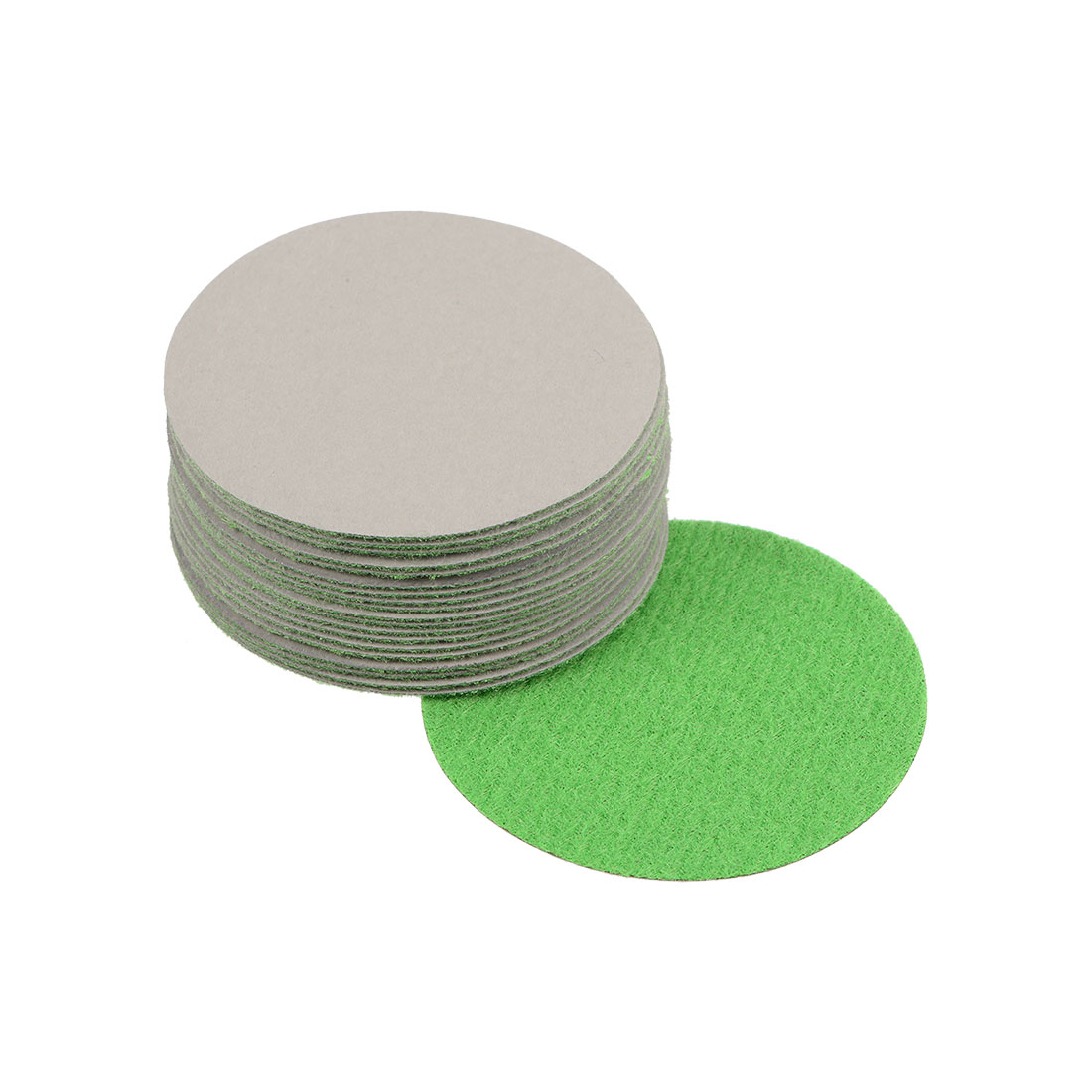 2 inch Wet Dry Discs 3000 Grit Hook and Loop Sanding Disc Silicon Carbide 20pcs