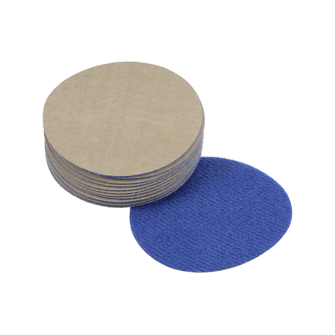2 inch Wet Dry Discs 7000 Grit Hook and Loop Sanding Disc Silicon Carbide 15pcs