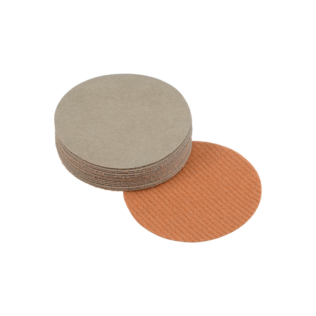 2 inch Wet Dry Discs 10000 Grit Hook and Loop Sanding Disc Silicon Carbide 15pcs